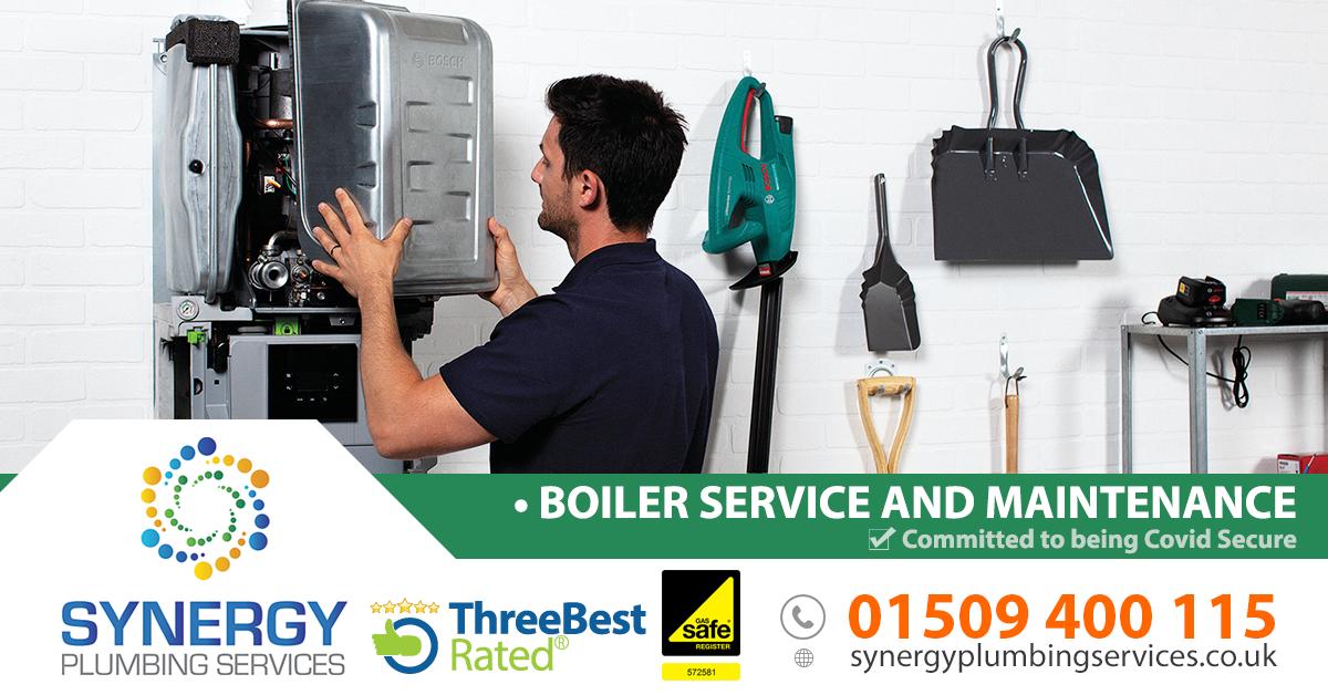 how often should i get my boiler serviced