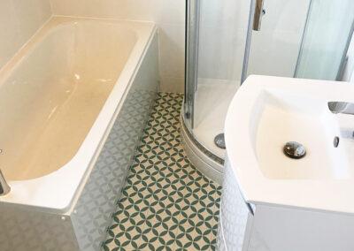 Bathroom Refurbishment Services